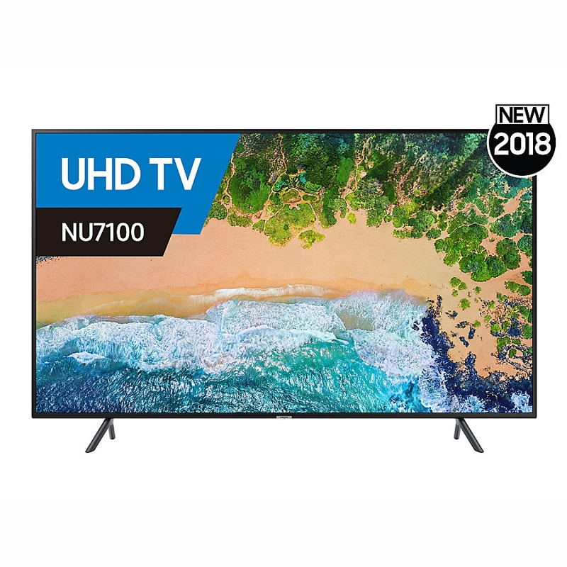 Samsung UA75NU7100WXXY 75 Inch Series 7 UHD Smart LED TV