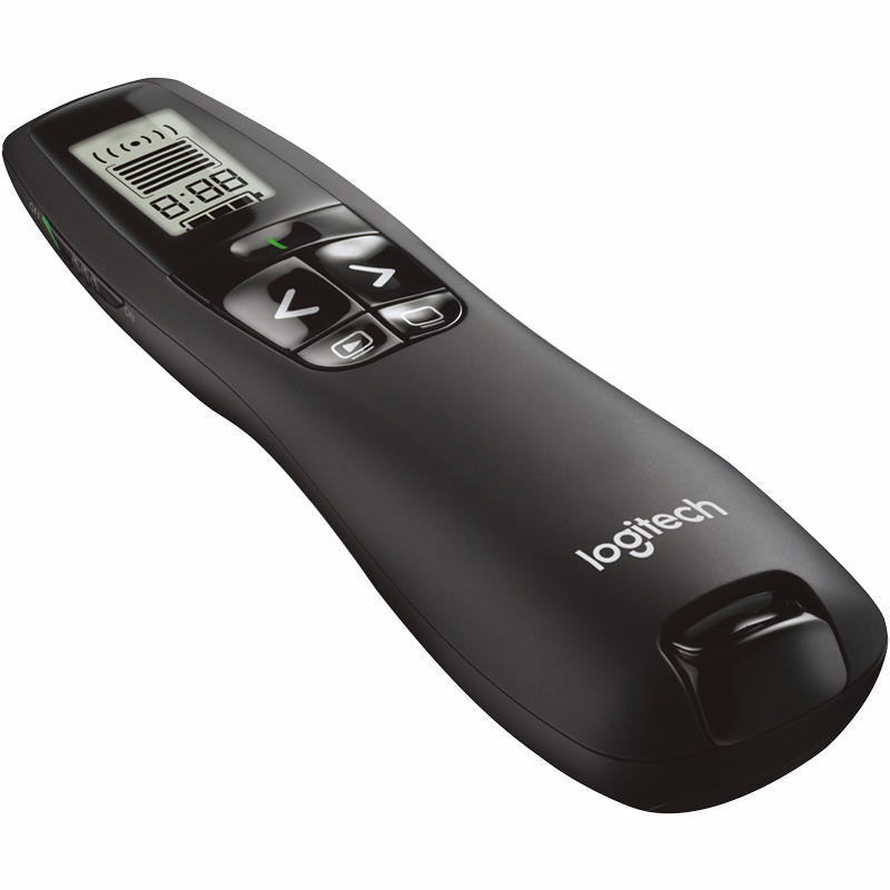 Logitech R800 Pro Presenter