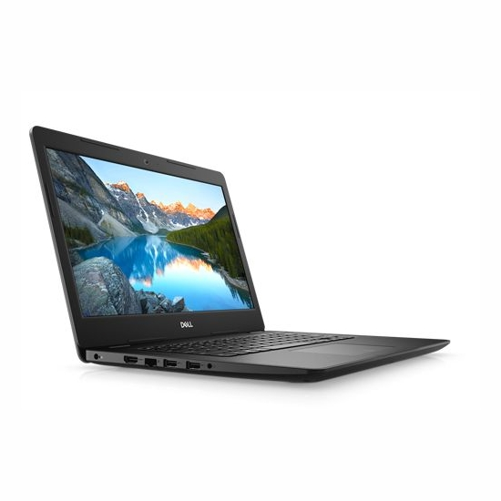 Dell Inspiron 14 3493, Core i5-1035G4 1.1/3.7Ghz, 8GB, 256GB SSD, 14.0 Inch HD, Win 10 Home 64