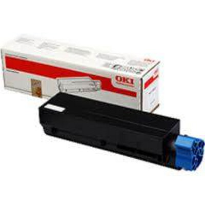 OKI 44992406 Toner Cartridge For MB451 (1500 Pages)