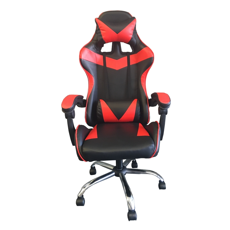 Marvo Scorpion Gaming Racing Office Chair - Red