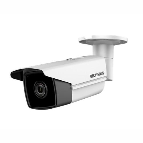 Hikvision DS-2CD2T55WD55-4MM 5MP Outdoor Bullet Camera, H.265+, 50m IR, 120dB WDR, IP67, 4mm