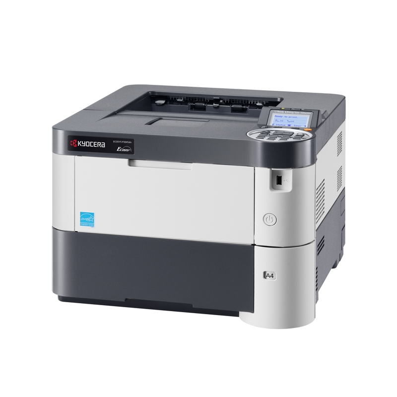 Kyocera P3045DN A4 Workgroup Mono Printer (45ppm)