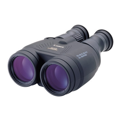 Canon 1550IS Binoculars 15x 50IS 15x Magnification, 50mm Diameter Objective Lens, OIS