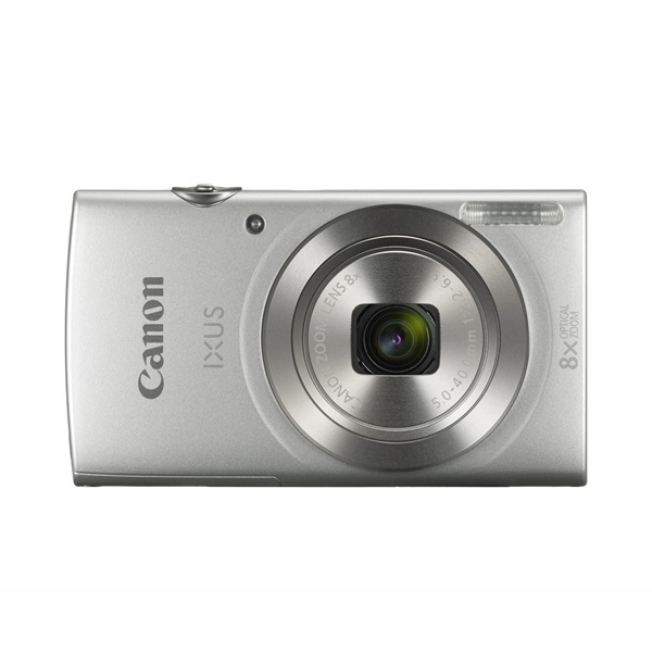 Canon IXUS185S Digital Camera - Silver
