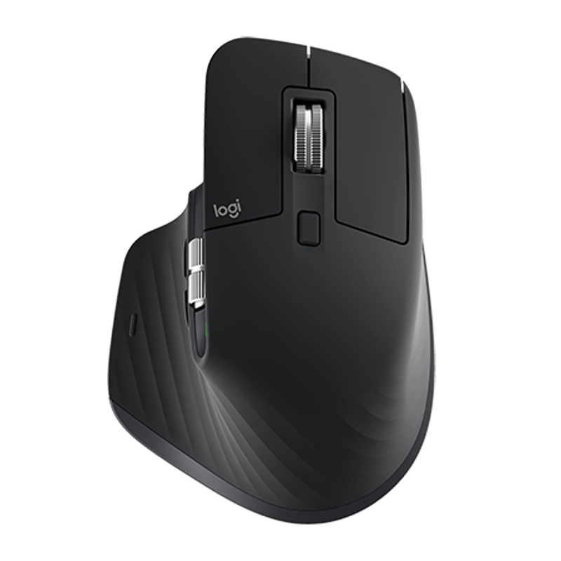 Logitech 910-005620 MX Master 3 Wireless Mouse