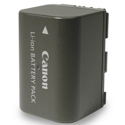 Canon BP522 Li-Ion Battery Pack (2200MAH)