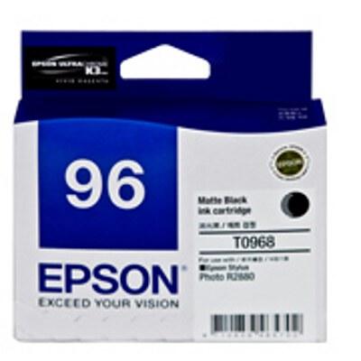 Epson C13T096890 Matte Black Ink Cartridge