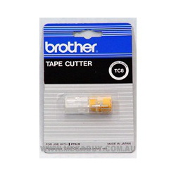 Brother TC-8 Spare Tape Cutter to suit PT-6/8/15/20/2000/5000