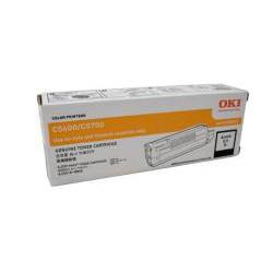 OKI TCOC5600BLACK Toner Cartridge to suit 56/5700 Printers