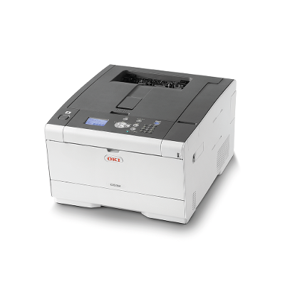 OKI C532DN Colour LED Printer with Duplex and Network