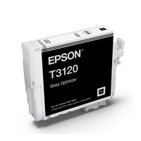 Epson C13T312000 UltraChrome Hi-Gloss2, Gloss Optimiser Ink Cartridge