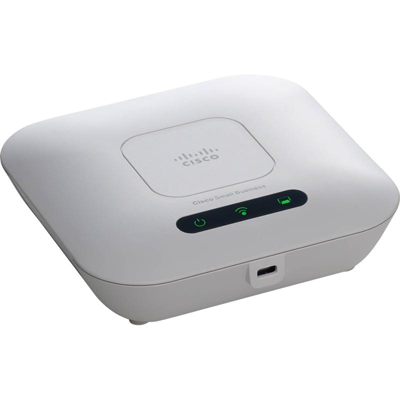 Cisco WAP121 Wireless-N Access Point