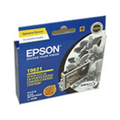 Epson C13T062190 Black High Capacity Ink Cartridge