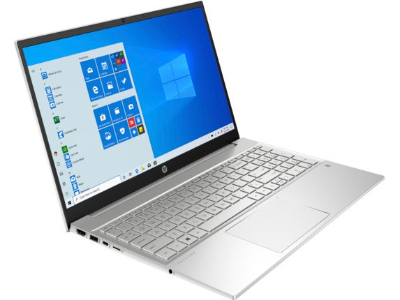 HP Pavilion 15, Core i7-1165G7 2.8/4.7Ghz, 8GB, 512GB SSD, 15.6 Inch HD Touch, Win 10 Home 64