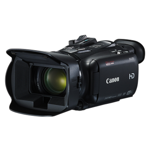 Canon XA35 Compact Professional Video Camera, Full HD 1920x1080