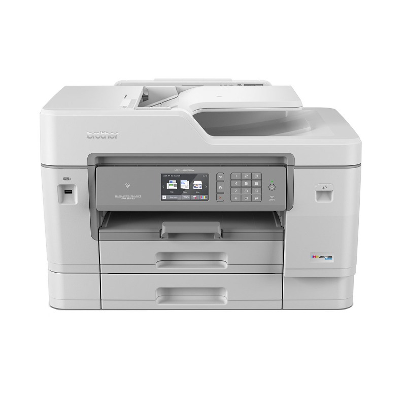 Brother MFC-J6945DW A3 Multi-Function Inkjet, Duplex, Dual Paper Trays