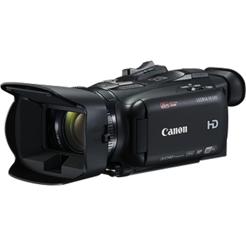 Canon HFG40 Compact Digital Video Camera Full HD 1920x1080