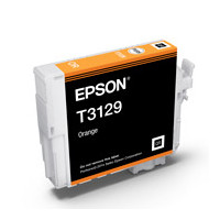 Epson C13T312900 UltraChrome Hi-Gloss2, Orange Ink Cartridge