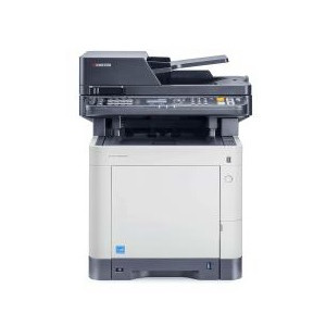 Kyocera M6530CDN Colour Laser Multifunction - Print, Scan, Copy, Fax