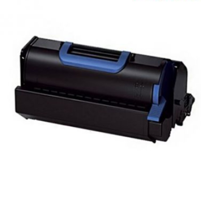 OKI Black Toner Cartridge to suit B731/MB770, 36,000 Pages ISO Coverage