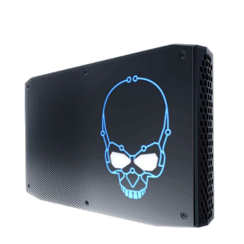 Intel BOXNUC8I7HNK4 NUC Kit with i7-8705G Processor and Radeon RX Vega M GL Graphics