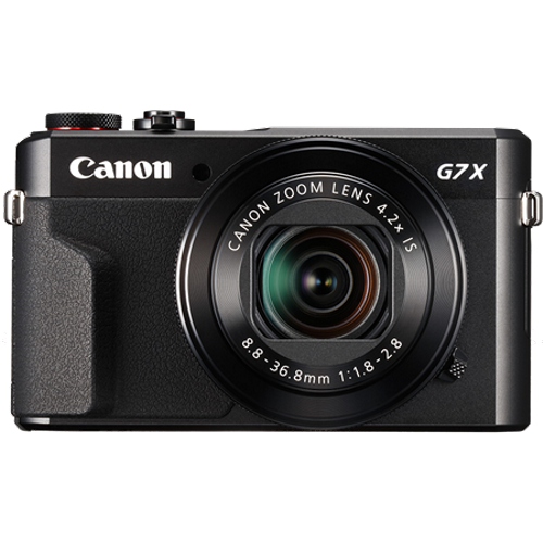 Canon G7XII Powershot G7X Mark II High Performance Digital Camera