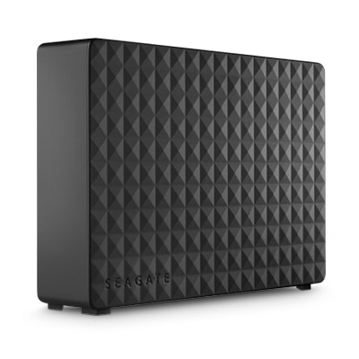 Seagate STEB4000300 4TB External Expansion Desktop Drive, USB 3.0