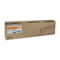 OKI 44643028 Black Toner Cartridge For MC862 (9500 Pages @ ISO)