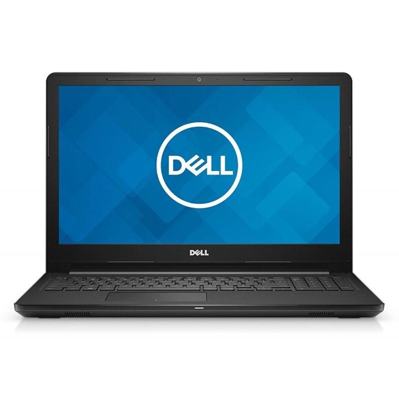 Dell Inspiron 15, Core i5 7200U 2.5/3.1Ghz, 8GB, 256GB SSD, 15.6 Inch Touch, Win 10 Home 64