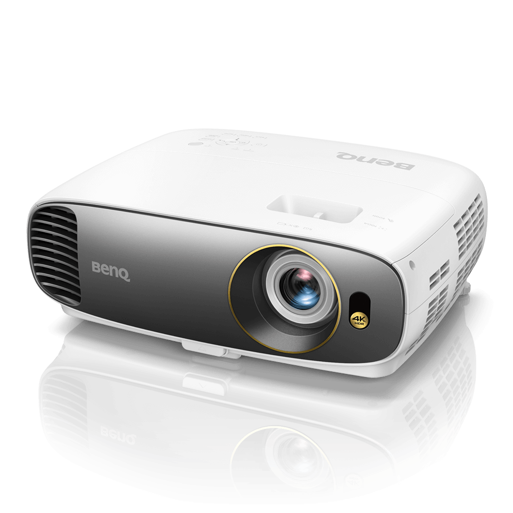Benq W1700 DLP Video/Home Theatre Projector, UHD, 2,200 ANSI Lumens