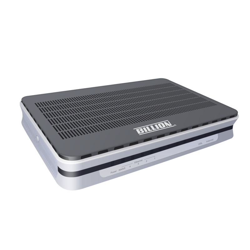 Billion BIPAC8900XR3, Triple-WAN 3G/4G, VDSL2/ADSL2+ Fibre Broadband Modem Router