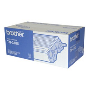 Brother TN-3185 Toner to suit HL-5240/5250DN (7000 Yield)