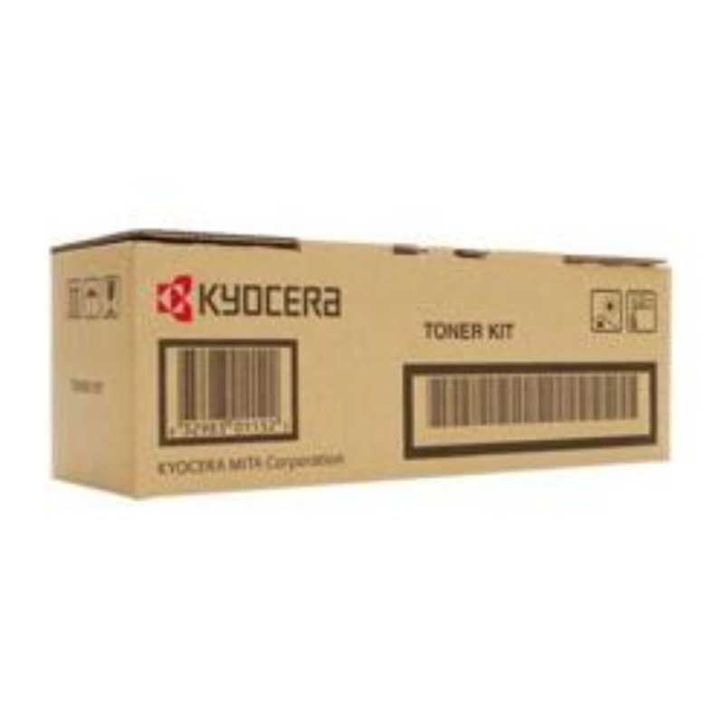 Kyocera TK-6119 Black Toner Kit (15,000 pages @ 5% coverage)