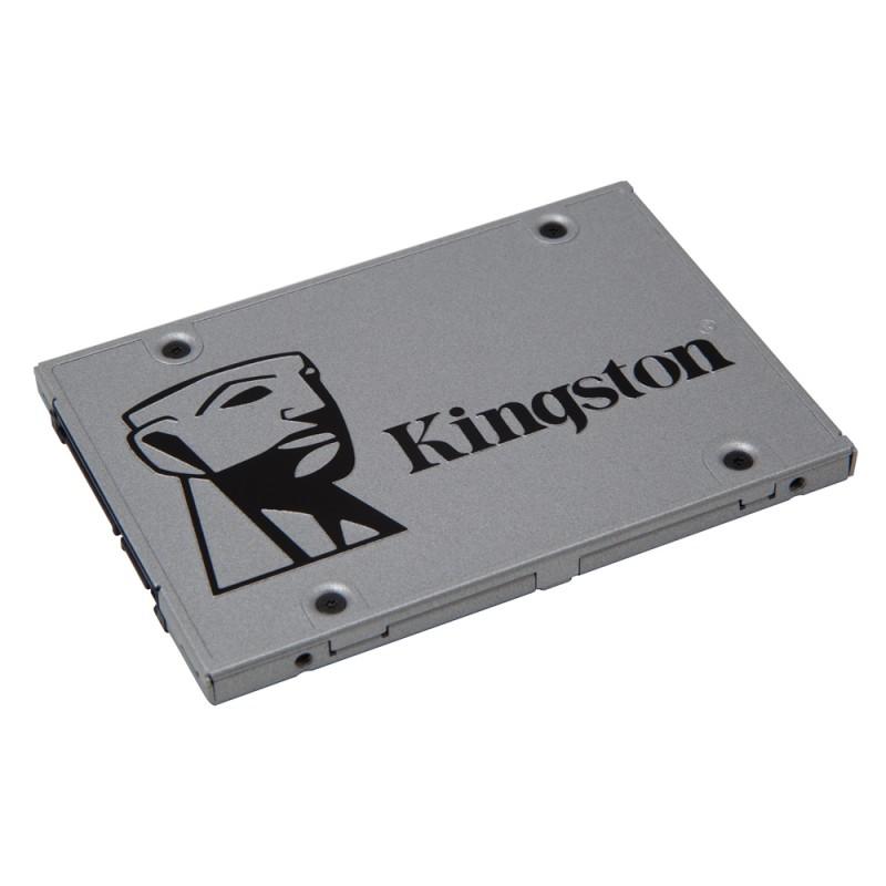 Kingston SUV400S37/480G SSDNow UV400 2.5 Inch 480GB SSD