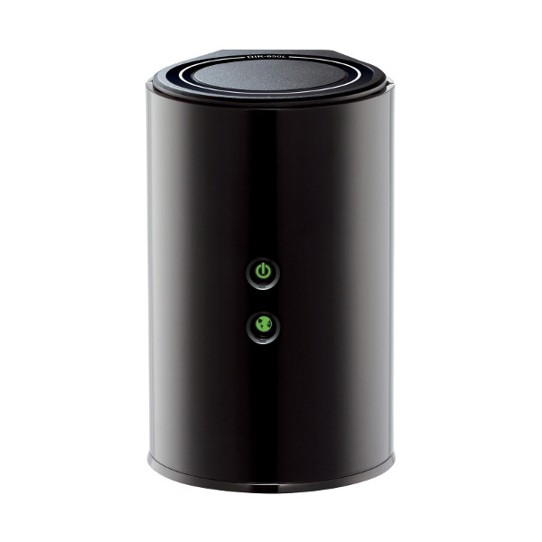 D-Link DIR-850L Wireless AC 1200 Dualband Cloud Router