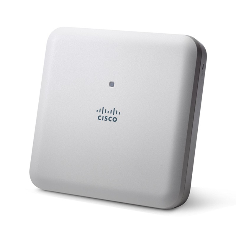 Cisco Aironet 1832i Wave 2 3x3 Wireless AC Access Point with Mobility Express