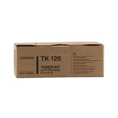 Kyocera TK-120 Toner Cartridge (7200 Yield)
