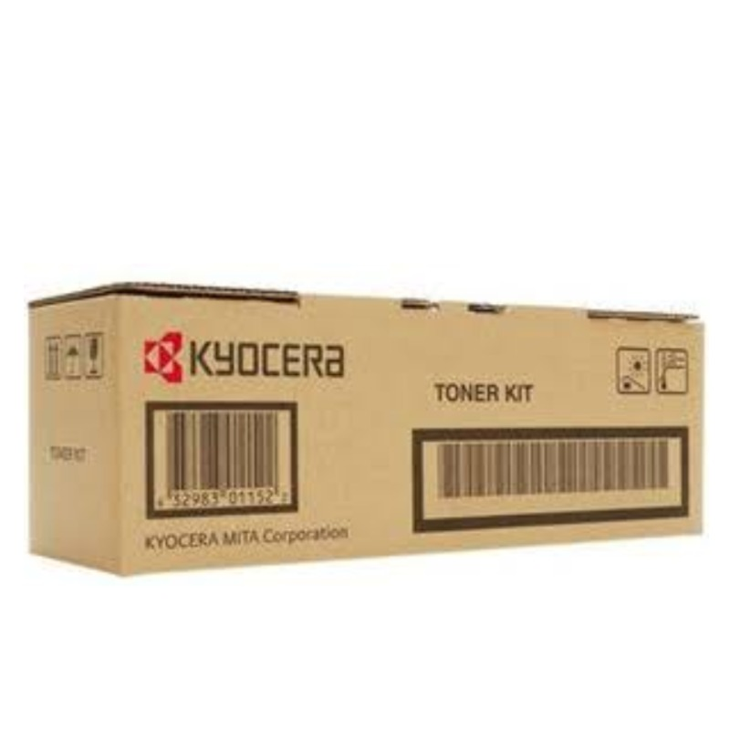 Kyocera TK-5274C Cyan Toner Cartridge (6,000 pages)