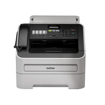 Brother FAX-2950 Laser Fax Machine