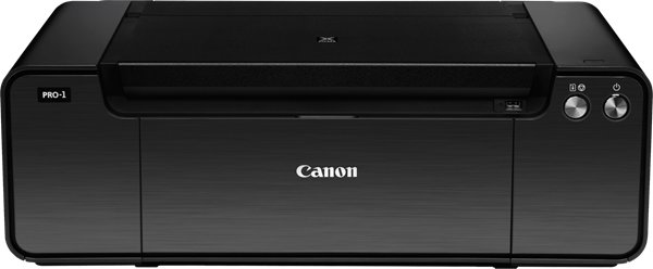 Canon PRO-1 A3+ Photo Inkjet Printer