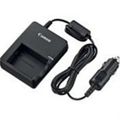 Canon CBCNB1 Car Battery Charger to suit IXUS V/V2/V3/300, 400 and 500 Series