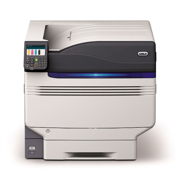 OKI C911DN A3 Colour Laser Printer with Duplex and Network