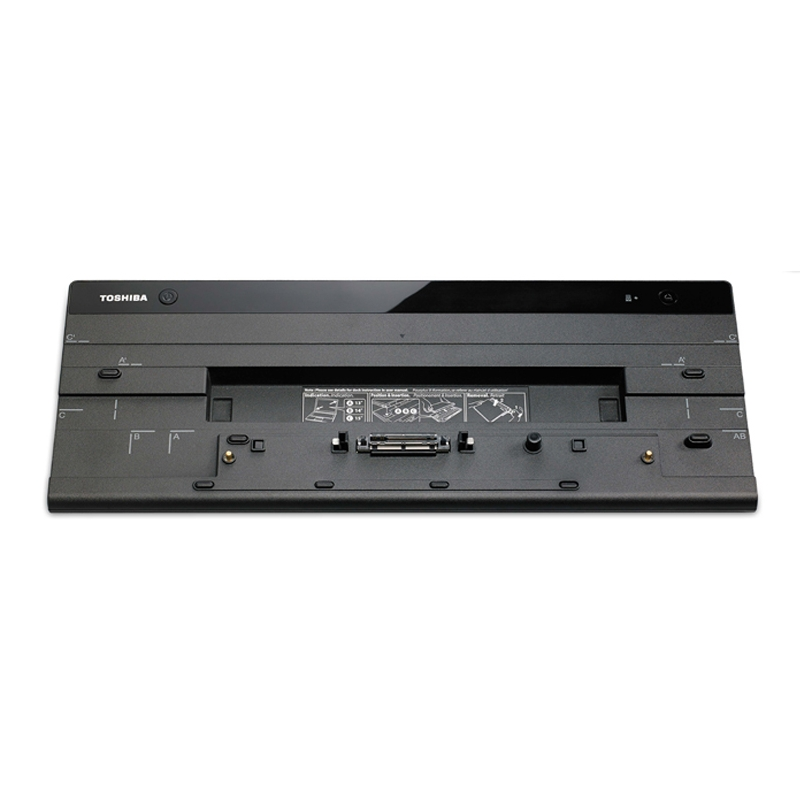 Toshiba PA5116A-2PRP Hi Speed Port Replicator